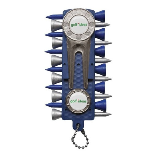 Promotional Golf Tee Accessory Set