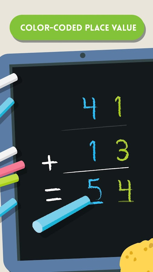 Montessori Math Challenge- screenshot