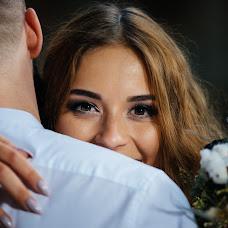 Wedding photographer Vyacheslav Sobolev (sobolevslava). Photo of 24.01.2018