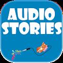 Audio Stories (English Books) icon