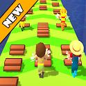 Shortcut Run Race 3D icon