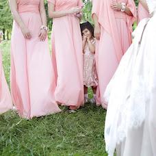 Wedding photographer Vadim Ukhachev (Vadim). Photo of 08.09.2017