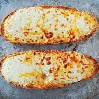 Colts Cheesy Garlic French Bread.