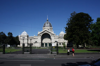 Photo: Year 2 Day 139 - Old Building in Melbourne