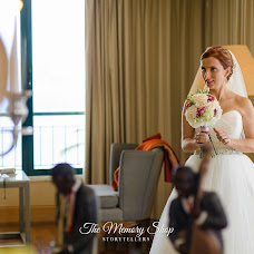 Wedding photographer Rodolfo Fernandes (memoryshop). Photo of 18.06.2015