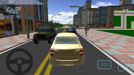 Russian Cars: Granto 1.1 screenshot 1006541