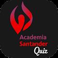 Academia Santander Quiz