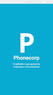 Phonecorp - náhled