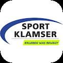 Sport Klamser icon