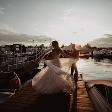 Свадебный фотограф Марина Назарова (MarinaN). Фотография от 03.08.2019
