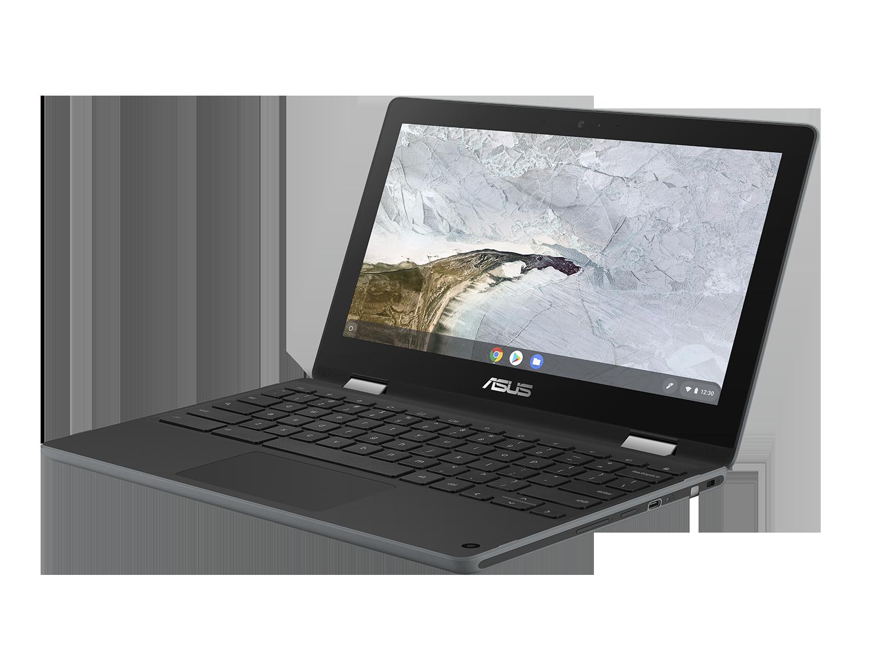 ASUS Chromebook C214MA - photo 7