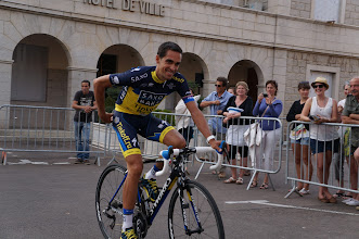 Photo: Alberto Contador