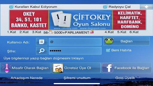 101 Okey Domino hakkarim.net 1.8.7 screenshots 9