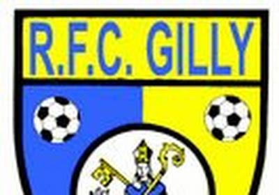 [Hai] Gilly pour les trois points