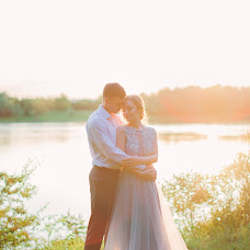Wedding photographer Anastasiya Rodionova (Melamory). Photo of 02.07.2018