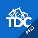 TDC Tipo de Cambio CR PRO icon