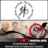 Grandmaster Han's Martial Arts of Cleburne County