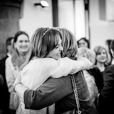 Wedding photographer Giacomo Gargagli (gargagli). Photo of 05.04.2017