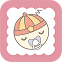 Moments - Baby Journal icon