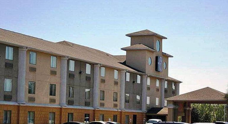 Motel 6 Temple-North