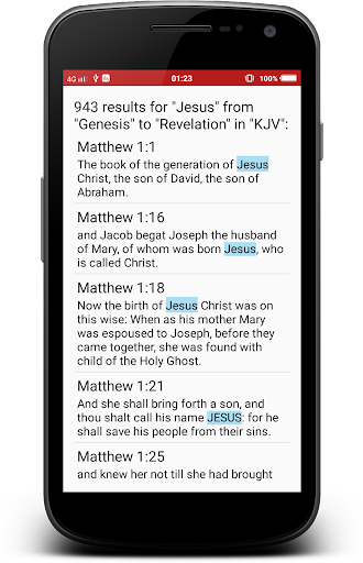 Download English Standard Bible Free Download  ESV Bible on