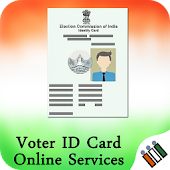 Voter ID Online Services