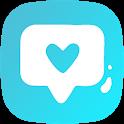 운명애 : 궁합으로 쉽게보는 소개팅 icon