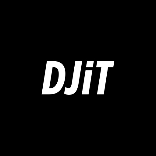 DJiT - Best free music and audio apps for Android avatar image
