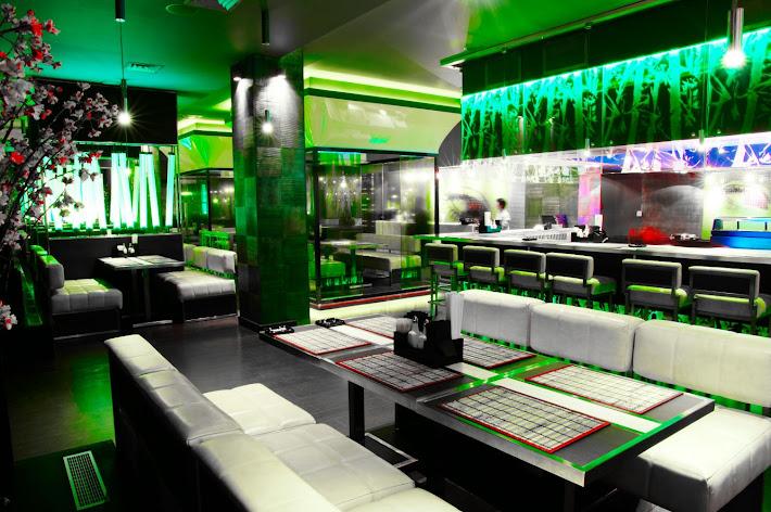 Фото №5 зала Sushi & More