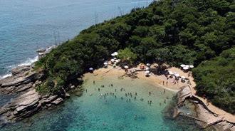 Praia da Azedinha em Búzios