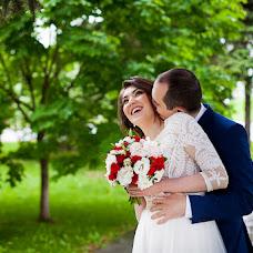 Wedding photographer Tatyana Kopaeva (-Photo-Lady-). Photo of 29.05.2017