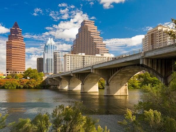 Servicio de internet Google Fiber en Austin, TX