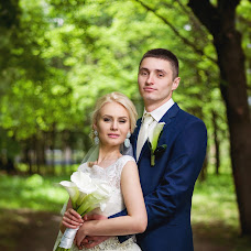 Wedding photographer Andrey Suray (Suramin). Photo of 18.09.2015