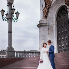 Wedding photographer Yuliya Rebrova (Rebrova). Photo of 25.01.2016
