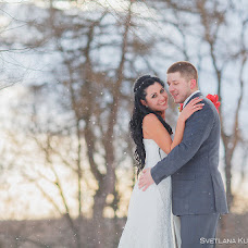 Wedding photographer Svetlana Kuchumova (SvetlanaCS). Photo of 03.03.2016