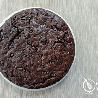 'Healthy Chocolate Cake Recipe
