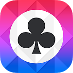 18 Solitaire card games spider freecell klondike Icon