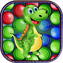 Bubble Crusher Little Dinosaur icon