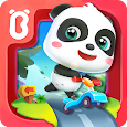 Baby Panda's Puzzle Town icon
