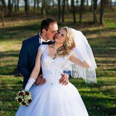 Wedding photographer Veronika Runec (Kapustastudio). Photo of 04.05.2015