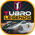 TURBO LEGENDS: REAL CAR RACING icon