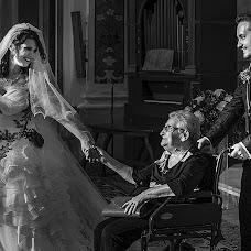 Fotografo di matrimoni Giuseppe Genovese (giuseppegenoves). Foto del 17.09.2018