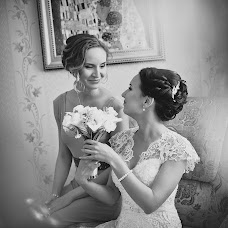 Wedding photographer Sveta Boycova (Trexy). Photo of 20.08.2015