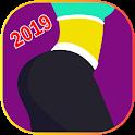 Squats fitness 2019 icon