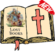 Lost Books of the Bible Audio
