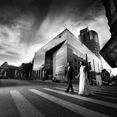 Wedding photographer tudorache stefan laurentiu (stefantudorache). Photo of 16.12.2014