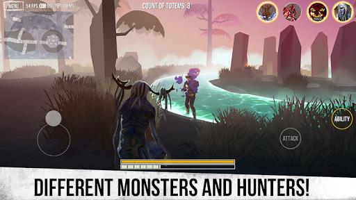 Deadrite Hunt screenshot 12