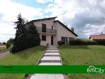 maison à Saint-Romain-le-Puy (42)