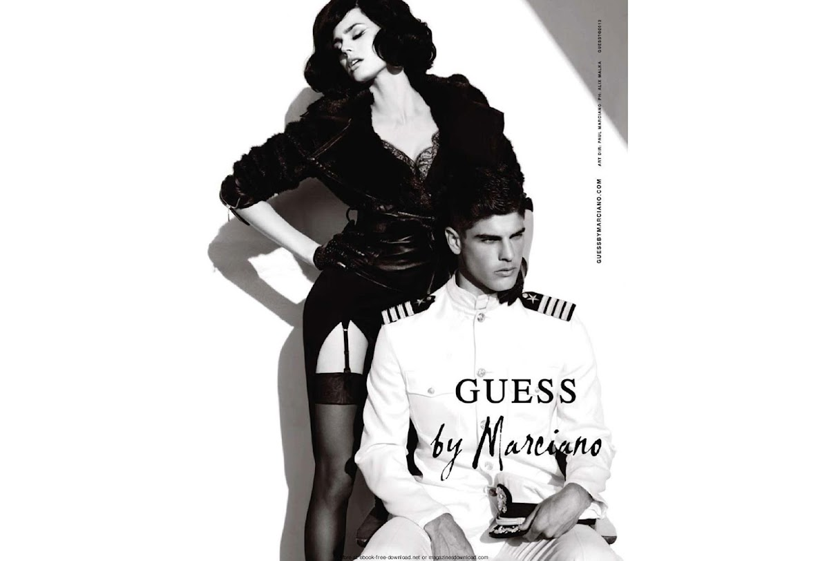 Guess By Marciano GM0264 C51