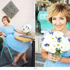 Wedding photographer Yuliya Burduzha (yburduzha). Photo of 13.08.2015